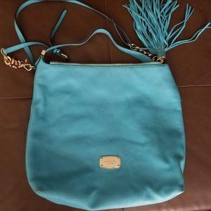 Michael Kors Leather 2 way Bag